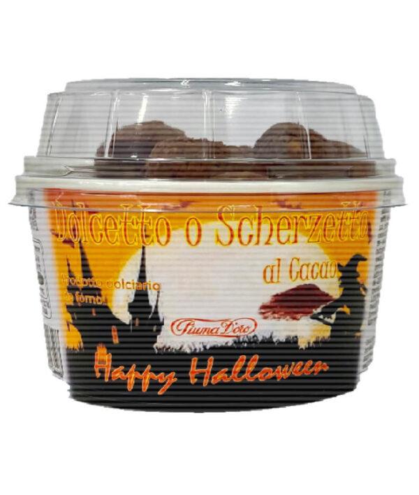 dolcetto o scherzetto. dolce halloween